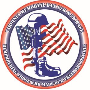 Race Logo website